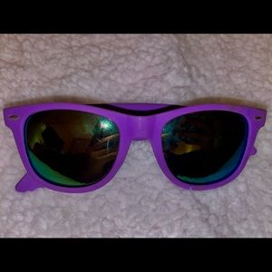 Purple Glasses from 2014